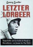 Letzter Lorbeer