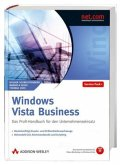 Windows Vista Business, m. DVD-ROM
