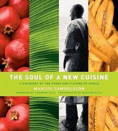 The Soul of a New Cuisine: A Discovery of the F...