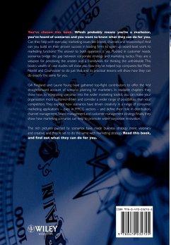 Scenarios in Marketing - Ringland, Gill / Young, Laurie / Curry, Andrew / Young, David / Westall, Tim / Stone, Merlin / Haigh, David / Clark, Graham / Scultz, Don / Hollingworth, Crawford / Burnett, Lloyd