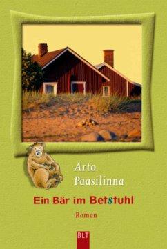 Ein Bär im Betstuhl - Paasilinna, Arto