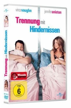 Trennung mit Hindernissen - Vince Vaughn,Jennifer Aniston,Joey Lauren Adams