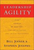 Leadership Agility