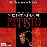 Mefisto / Balzano & Byrne Bd.2 (6 Audio-CDs)