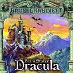 Bram Stoker's Dracula / Gruselkabinett Bd.16 - 19 (4 Audio-CDs)