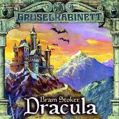 Bram Stoker's Dracula, 4 Audio-CDs