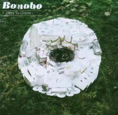 Days To Come (Standard) - Bonobo