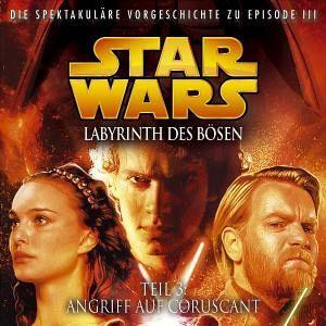 Star Wars Teil 3