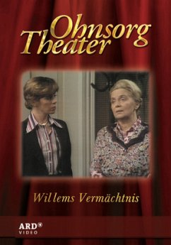 Ohnsorg-Theater, Willems Vermächtnis, 1 DVD
