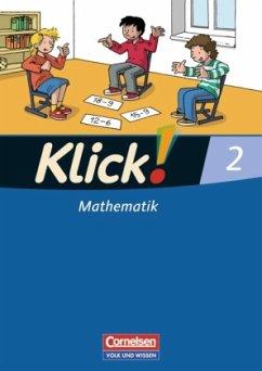 Klick! Mathematik. Östliche Bundesländer und Be...