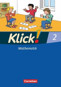 Klick! Mathematik. Westliche Bundesländer 2. Sc...