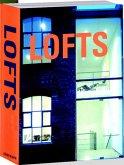 Lofts: Modernes Leben in alten Fabriken