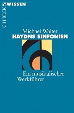 Haydns Sinfonien - Walter, Michael
