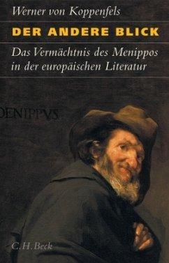 Der Andere Blick - Koppenfels, Werner von
