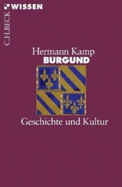 Burgund - Kamp, Hermann
