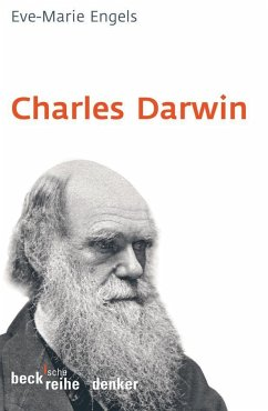 Charles Darwin - Engels, Eve-Marie