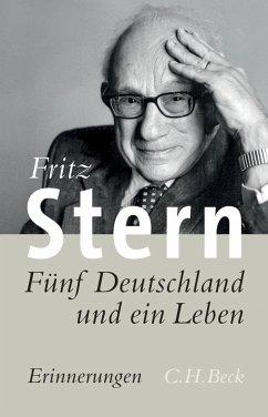 Fünf Deutschland und ein Leben - Stern, Fritz