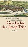 Geschichte der Stadt Trier