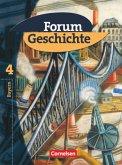 Forum Geschichte - Gymnasium Bayern - Sekundarstufe I. 4: 9. Jahrgangsstufe - Vom Ende des 1. Weltkriegs bis zur Gegenwart