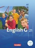 English G 21. Ausgabe A 1. Schülerbuch