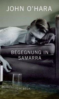 Begegnung in Samarra - O'Hara, John
