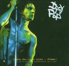 Where The Faces Shine (6 Cd-Box) - Iggy Pop