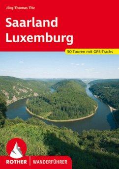 Luxemburg - Saarland - Titz, Jörg-Thomas