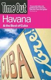 Time Out Havana & the Best of Cuba