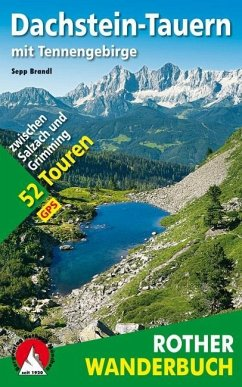 Dachstein-Tauern mit Tennengebirge