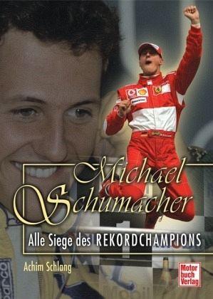 Michael Schumacher - Schlang, Achim