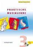 Praktische Musiklehre. Heft 3
