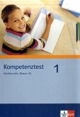 Kompetenztest Mathematik 1. Klasse 5/6. Arbeitsheft
