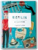Berlin, Hotels & more