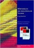 Deutsch-Spanisch, Espanol-Aleman, CD-ROM / Wörterbuch der industriellen Technik, CD-ROM