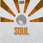 Colour Selection-Soul