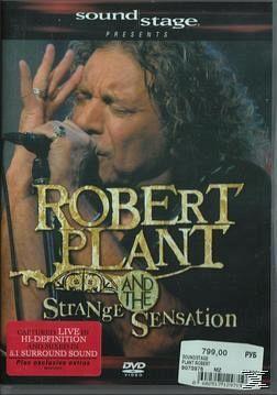 Robert Plant - Soundstage - Plant,Robert