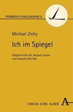 Ich im Spiegel - Zichy, Michael
