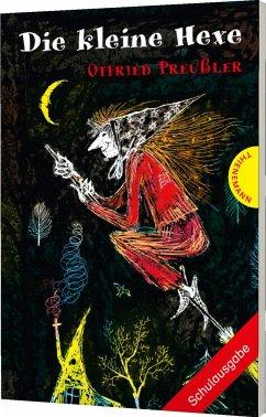 Die kleine Hexe. Schulausgabe - Preußler, Otfried