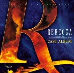 Rebecca-Das Musical-Cast A - Cast Album