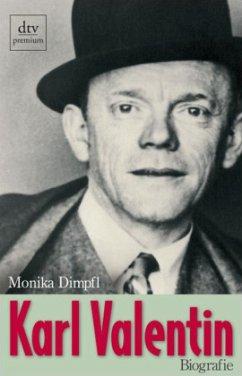 Karl Valentin - Dimpfl, Monika
