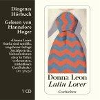 Latin Lover, 1 Audio-CD