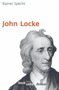 John Locke - Specht, Rainer