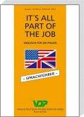 It's all Part of the Job. Sprachführer