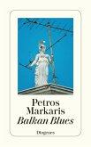 Balkan Blues / Kostas Charitos Bd.4