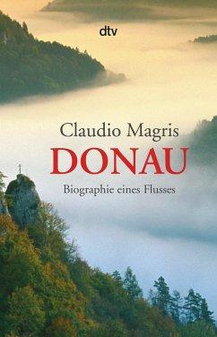 Donau - Magris, Claudio