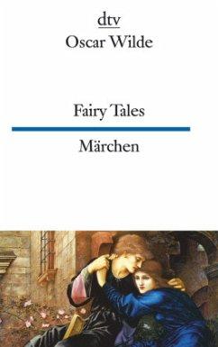 Fairy Tales / Märchen - Wilde, Oscar
