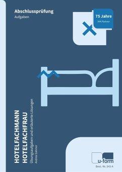 Hotelfachmann/Hotelfachfrau - Sahmer, Andrea