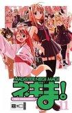 Negima! Magister Negi Magi 11