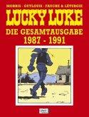 1987-1991 / Lucky Luke Gesamtausgabe Bd.20