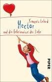 Hector und die Geheimnisse der Liebe / Hector Bd.2